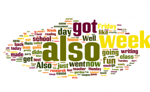 Jackson blog wordle
